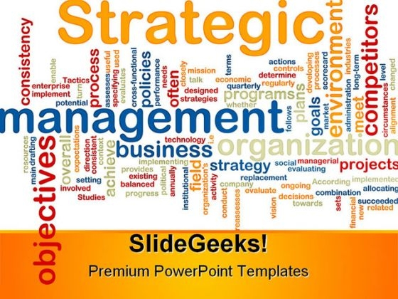 strategic_management_business_powerpoint_background_and_template_1210_title