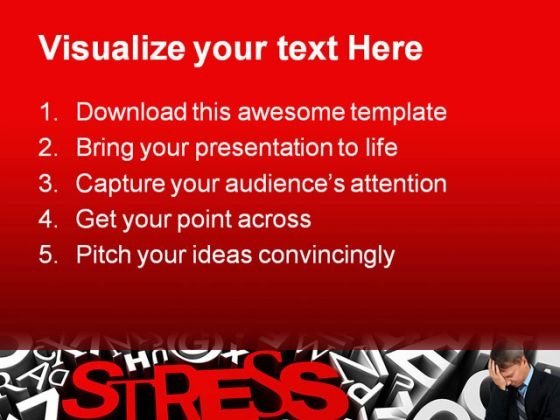 stress_business_powerpoint_background_and_template_1210_text