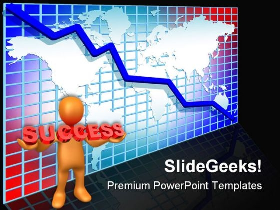 Success02 Business PowerPoint Templates And PowerPoint Backgrounds 0411
