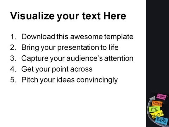 success_components_business_powerpoint_themes_and_powerpoint_slides_0811_print
