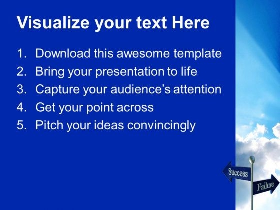 success_failure_business_powerpoint_templates_and_powerpoint_themes_0712_text