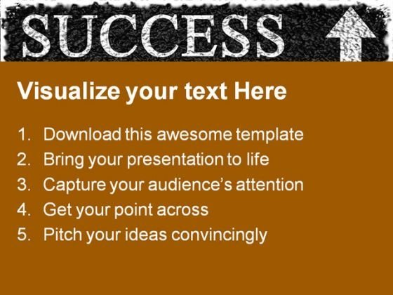 success_future_powerpoint_templates_and_powerpoint_backgrounds_0311_text
