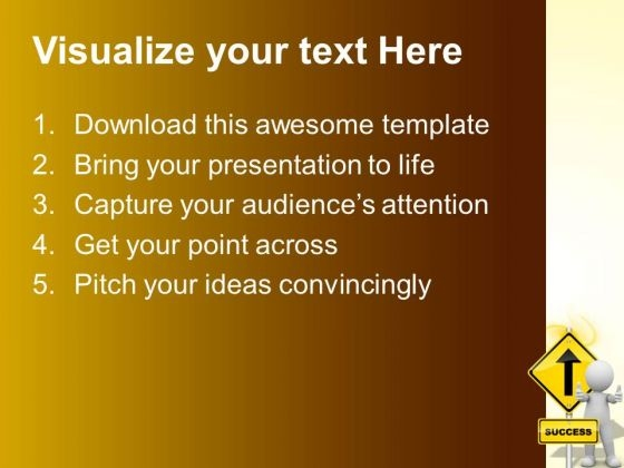 success_signpost_metaphor_powerpoint_templates_and_powerpoint_themes_0412_text