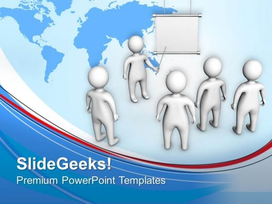 Successful Business Presentation Skills Powerpoint Templates Ppt
