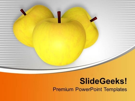 Take A Balance Diet PowerPoint Templates Ppt Backgrounds For Slides 0613