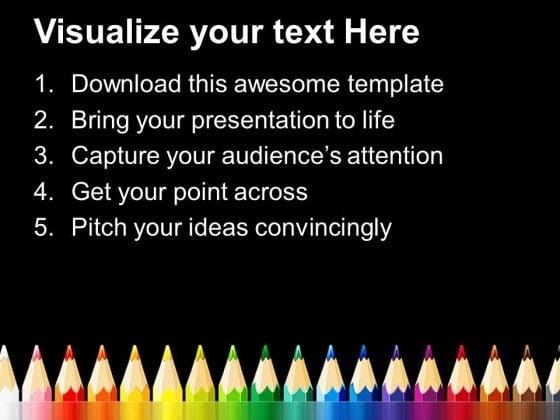 teaching powerpoint template