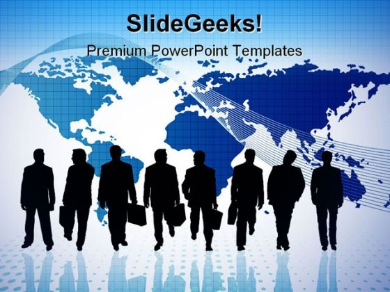 Team02 Business PowerPoint Themes And PowerPoint Slides 0511