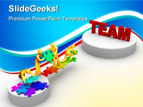 team communication powerpoint templates and powerpoint backgrounds