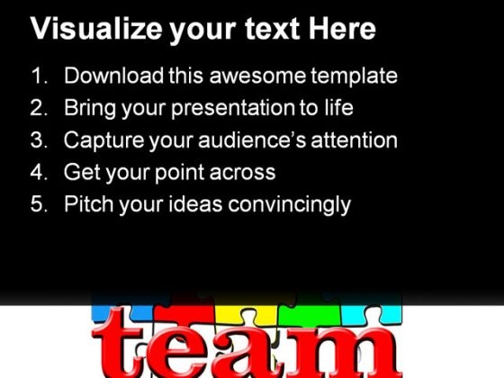 team_puzzle_shapes_powerpoint_backgrounds_and_templates_1210_text
