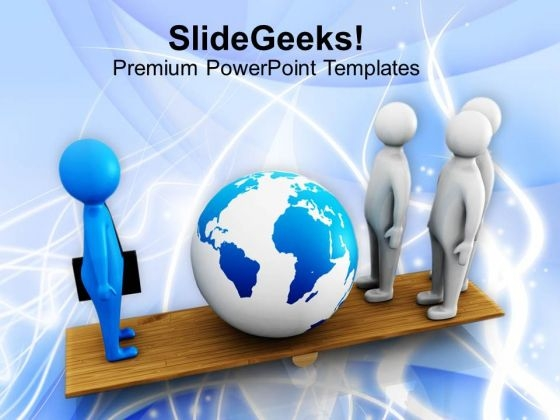 Teamwork Concept Business Strategy PowerPoint Templates Ppt Backgrounds For Slides 0513
