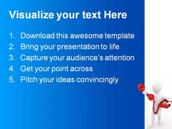 telephone_receiver_communication_powerpoint_themes_and_powerpoint_slides_0311_text