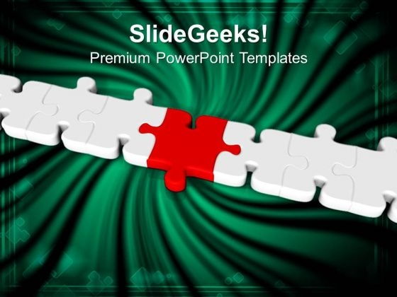The Important Part Communication PowerPoint Templates And PowerPoint Themes 1112