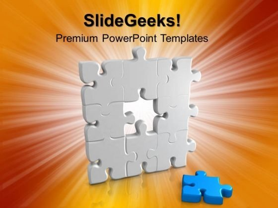 The Important Part Leadership PowerPoint Templates And PowerPoint Themes 1112