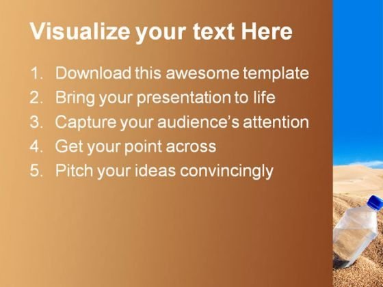thirst_health_powerpoint_themes_and_powerpoint_slides_0711_text