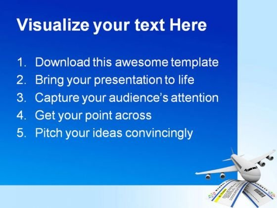 tickets_and_airplane_travel_powerpoint_templates_and_powerpoint_backgrounds_0611_text