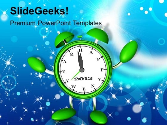Upcoming Year Business Concept PowerPoint Templates Ppt Backgrounds For Slides 1212