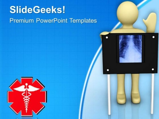 Use Scan For Internal Problems PowerPoint Templates Ppt Backgrounds For Slides 0813