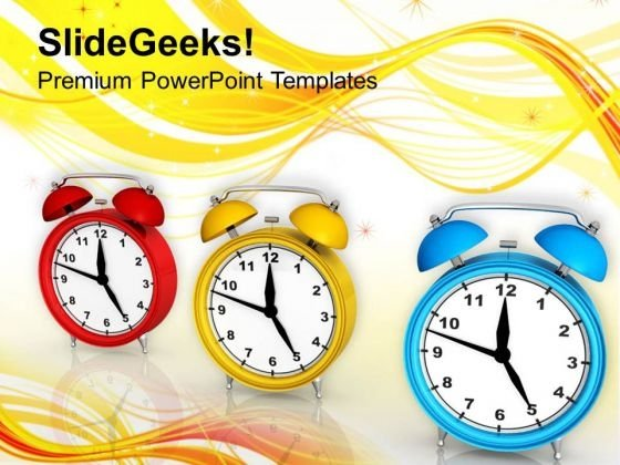 Value The Time To Earn Money PowerPoint Templates Ppt Backgrounds For Slides 0513