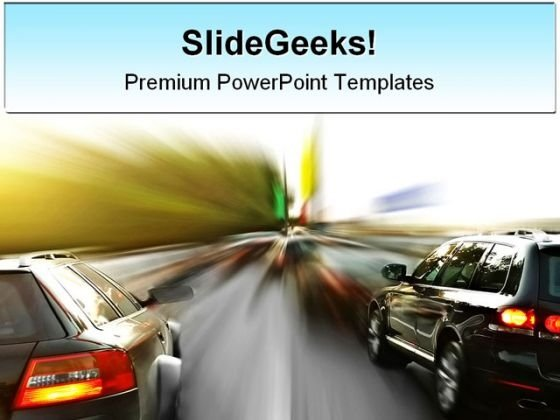 Vehicles Travel PowerPoint Themes And PowerPoint Slides 0711