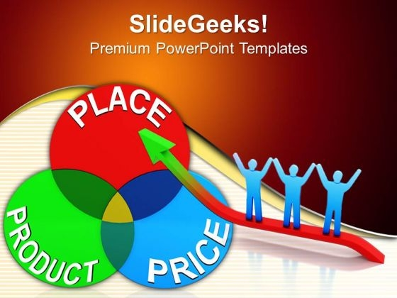 Venn Diagram PowerPoint Templates And PowerPoint Themes 1012