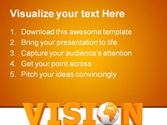 vision_world_globe_powerpoint_template_0910_text