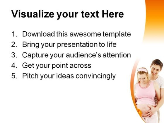 waiting_for_baby_family_powerpoint_template_0810_print