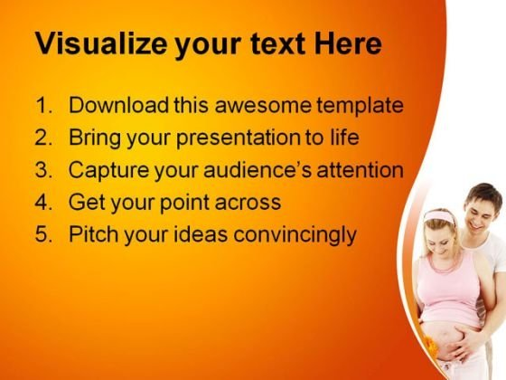 waiting_for_baby_family_powerpoint_template_0810_text