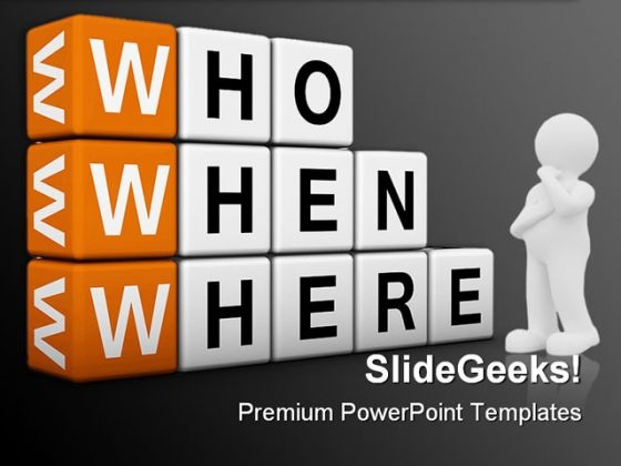 Web Searching Internet PowerPoint Themes And PowerPoint Slides 0411