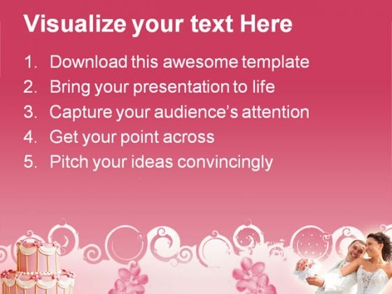 wedding_cake_family_powerpoint_templates_and_powerpoint_backgrounds_0211_text