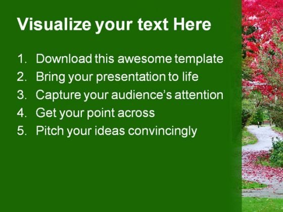 winding_path_garden_powerpoint_themes_and_powerpoint_slides_0411_text