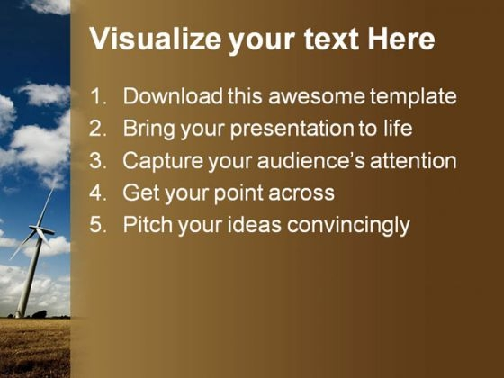 windmills_renewable_energy_science_powerpoint_themes_and_powerpoint_slides_0711_text