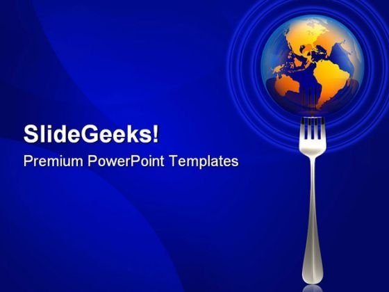 World Cuisine Global PowerPoint Templates And PowerPoint Backgrounds 0311