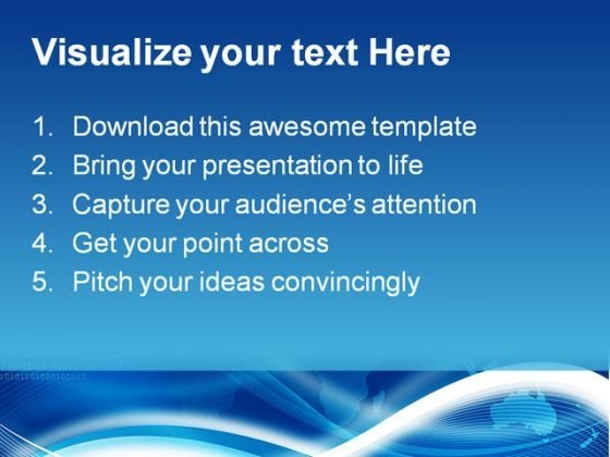 world_map_blue_background_powerpoint_template_0910_text
