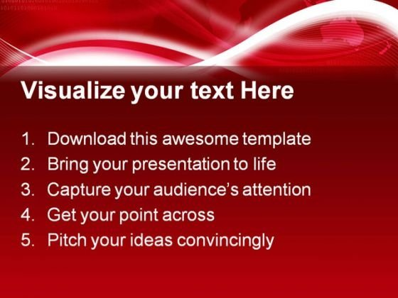 world_map_red_background_powerpoint_template_0910_text