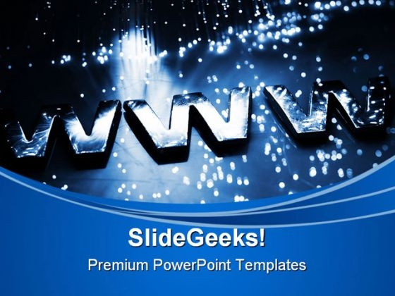Www Internet PowerPoint Templates And PowerPoint Backgrounds 0511