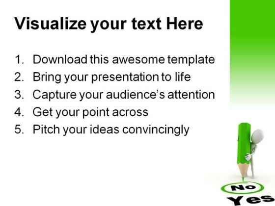yes_no_metaphor_powerpoint_themes_and_powerpoint_slides_0311_print