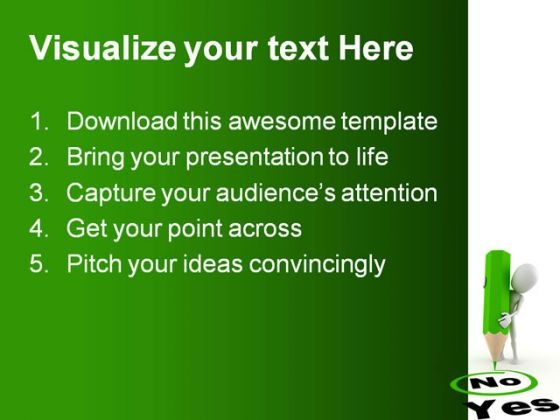 yes_no_metaphor_powerpoint_themes_and_powerpoint_slides_0311_text
