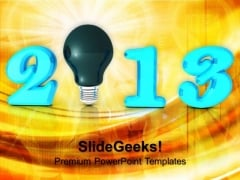 2013 New Idea Business Concept PowerPoint Templates Ppt Backgrounds For Slides 1212