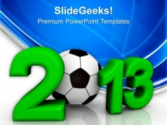 2013 New Year Youth PowerPoint Templates And PowerPoint Themes 1112