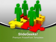 3d Conceptual Image Of Target PowerPoint Templates Ppt Backgrounds For Slides 0213