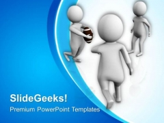 3d Image Of Sports Team PowerPoint Templates Ppt Backgrounds For Slides 0713