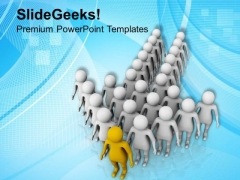 3d Team Men In Action PowerPoint Templates Ppt Backgrounds For Slides 0813