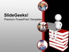 Ability To Learn Online Internet Concept PowerPoint Templates Ppt Backgrounds For Slides 0513