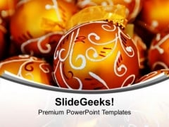 Abstract Design With Chocolate PowerPoint Templates Ppt Backgrounds For Slides 0513