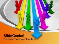 Always Be Ready To Compete Others Business PowerPoint Templates Ppt Backgrounds For Slides 0613