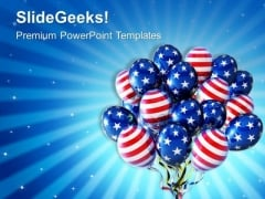 Patriotism PowerPoint templates, Slides and Graphics