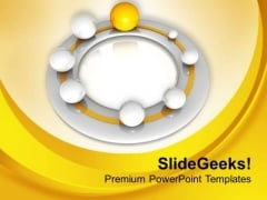 Anyone Can Be A Master From Beginner PowerPoint Templates Ppt Backgrounds For Slides 0313