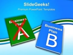 Approved Plan Book Business PowerPoint Templates And PowerPoint Themes 0512