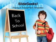 Back To School Future PowerPoint Templates And PowerPoint Themes 0412