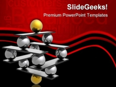 Balance Business PowerPoint Themes And PowerPoint Slides 0511